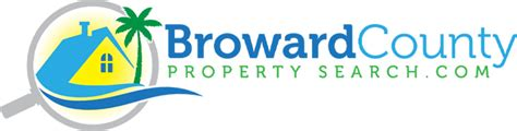 Broward County Fl Property Records Www Browardcountypropertysearch