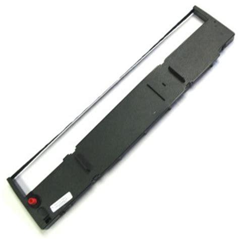seiko ribbon printer bp54051 seiko compatible black printer ribbon for use in