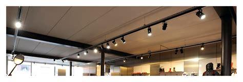 Lu Sorot Spot Track Rail Led 30w spot sur rail eclairage led modulaire pour professionnels