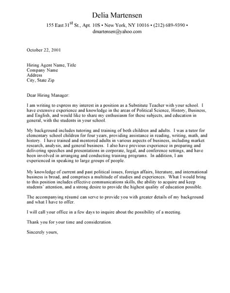 how to write an academic cover letter cover letter how to write correct academic cover letter