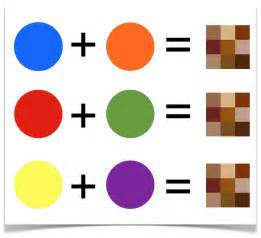 which two colors make brown what two colors make brown golden light