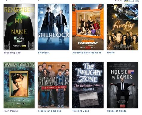 best series list gigaom this list will help you find the best tv shows on