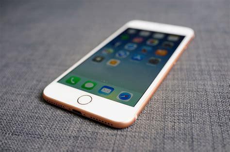 test vid 233 o de l iphone 8 plus faut il attendre l iphone x frandroid