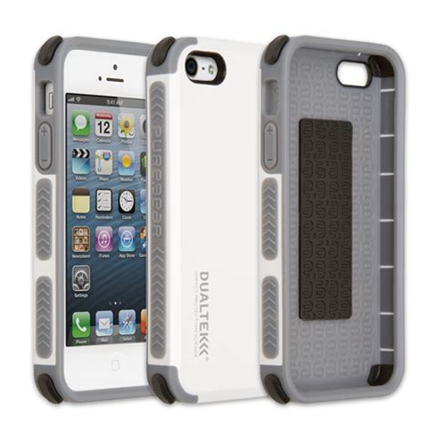 Puregear Iphone5 Gear Cover Casing Iphone 5s Se iphone 5s puregear dualtek buytec co uk