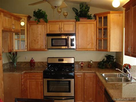 Cinnamon Maple Kitchen Cabinets Design Kitchen Cabinets Maple Kitchen Furniture