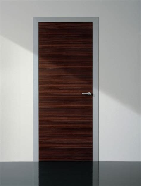 modern door casing light universal swing door contemporary interior doors