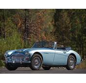 Austin Healey 3000 MkIII 1964–68 Pictures 2048x1536