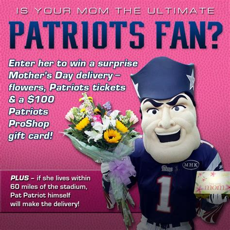 Gillette Stadium Gift Cards - 63 best images about win stuff on pinterest patriots pro shop football celebrations
