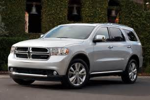 Chrysler Mds Dodge Durango History Photos On Better Parts Ltd