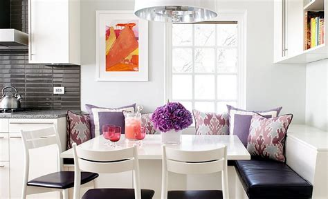 Breakfast Nook Ideas? References for Your Home