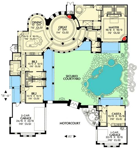 Retirement House Plans by Best 25 Retirement House Plans Ideas On Small