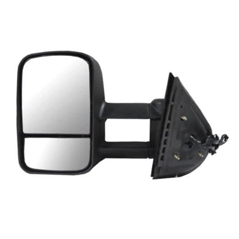 chevrolet towing mirrors silverado extendable tow mirrors at auto parts