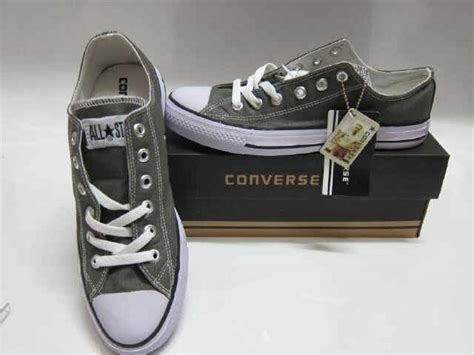 Moofeat Low Boots Ring Leather mods shop converse all low