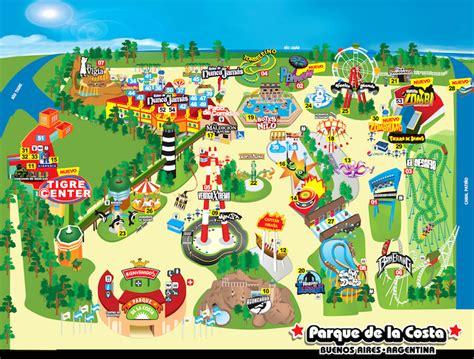 Precios Y Horarios Parque De La Costa | parque de la costa 2018 precios y venta de entradas