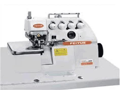 Mesin Jahit Yg Bagus cara menggunakan mesin obras pemula konveksi tutorial
