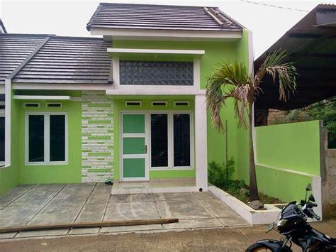 Merk Cat Tembok Hijau Stabilo desain kombinasi warna cat teras rumah minimalis rumah