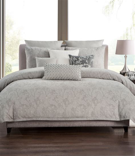 comforters at dillards highline bedding co adelais floral comforter mini set