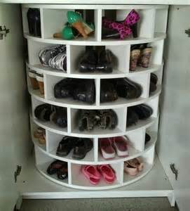 astute homestead rotating shoe rack
