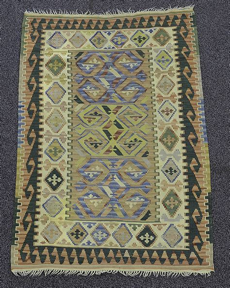 Eastern Rugs antique vintage middle eastern turkish kilim kelim woven rug carpet 1 yqz ebay