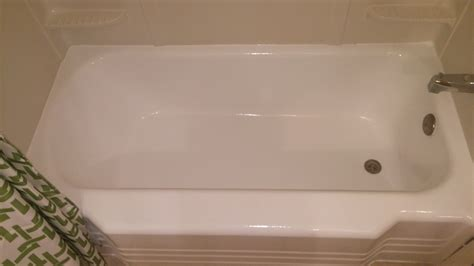 refinishing bathtub cost bathtub resurfacing surface magic