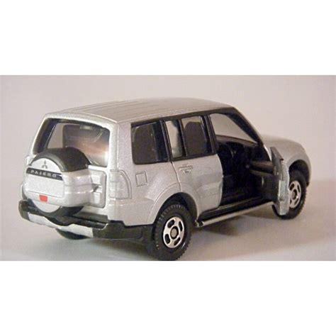 Tomica Mitsubishi Pajero Rally tomica mitsubishi pajero suv global diecast direct