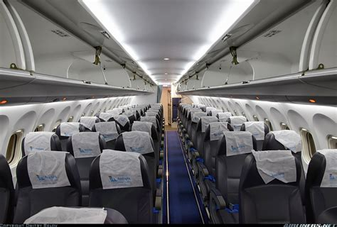 Antonov Interior by Antonov An 148 100e Angara Airlines Aviation Photo