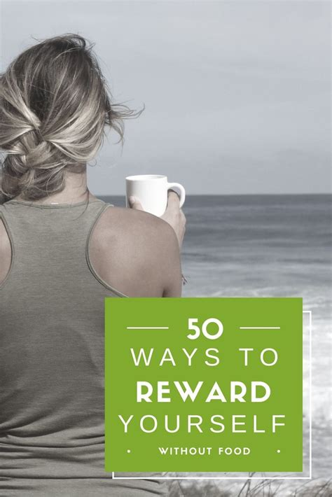 Ways To Reward Yourself For Weight Loss ways to reward yourself without food reward ideas