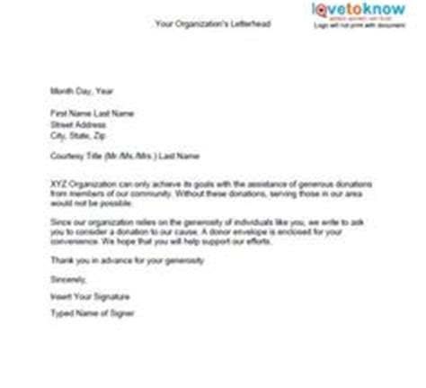 Gymnastics Fundraising Letter school donation letter the donation sle letters are