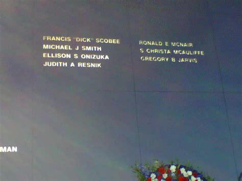 challenger astronauts names space shuttle challenger remembered 25 years later news