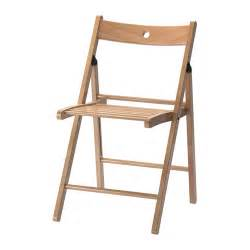 Ikea Wood Chairs Terje Folding Chair Ikea