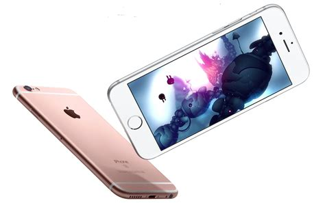 l apple iphone 6s c est lui frandroid