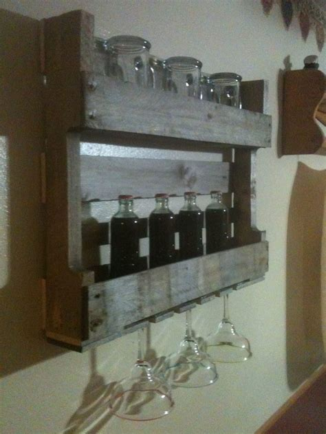 mini pallet bar  pallets