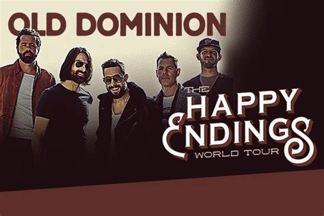 old dominion fan club old dominion expanding happy endings