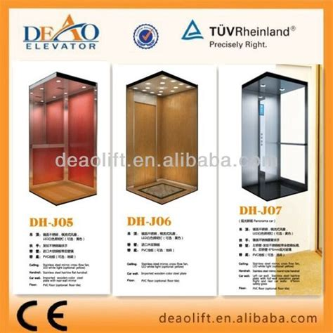 Small Home Elevators Cost German Brand Small Glass Home Elevator Lift Buy Home