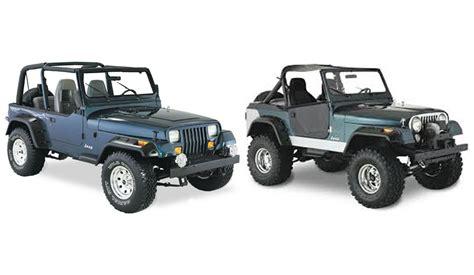 Jeep Wrangler Windshield All Things Jeep Jeep Cj Wrangler Yj 1987 1995