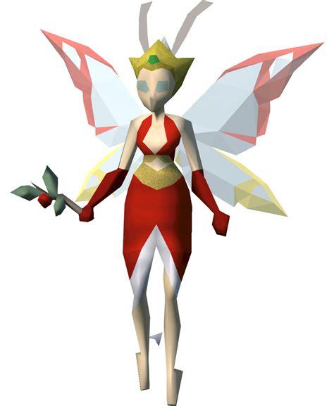 fairy queen fairy queen runescape wiki fandom powered by wikia