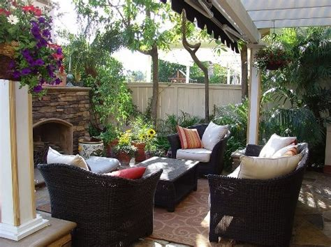 beautiful outdoor patio outdoor living pinterest cozy patio outdoor living pinterest