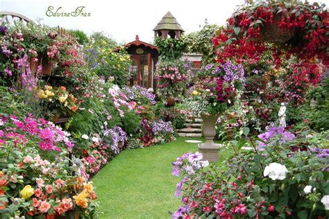 Ordinaire Jardin Aromatique D Interieur #4: jardin%2Bfleuri12544.jpg