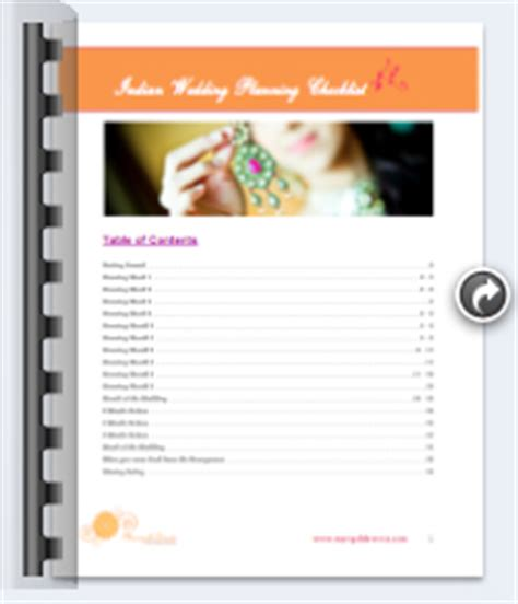 Wedding Checklist Indian by Wedding Planning Checklist India Driverlayer Search Engine