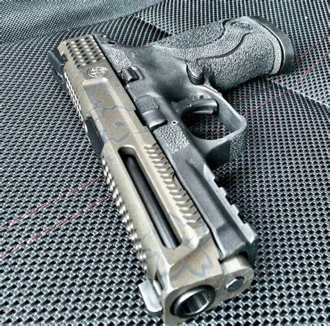 Buy A L by M P Custom Pistol Guns Weapons Self Defense