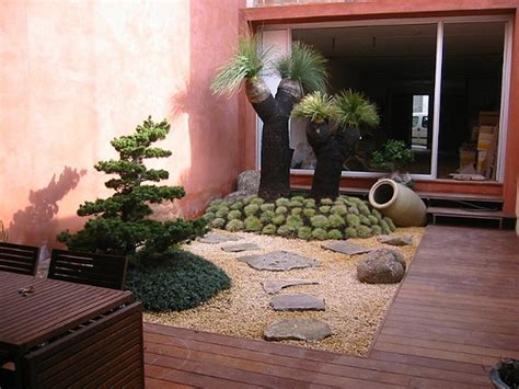 imagenes jardines interiores 17 mejores im 225 genes sobre jardin interior en pinterest