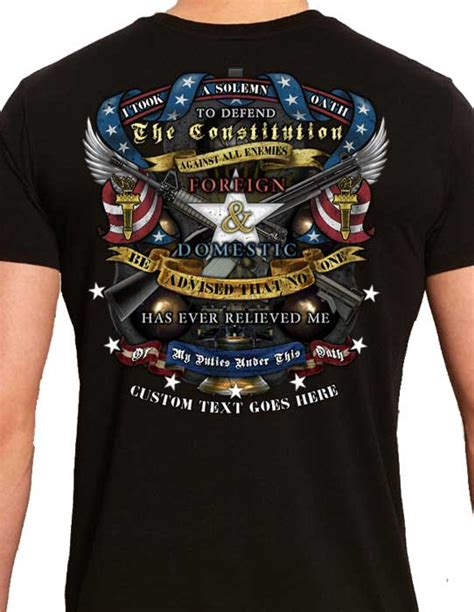 tshirt distro 76 nc2016 defend the us constitution oath shirt 17 76 28 95