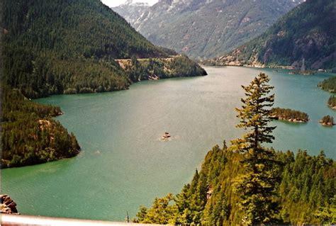 Diablo Lake Cabins by Chewuch Inn Winthrop Lodging Methow Cabins