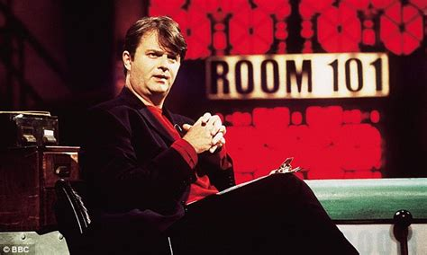 room 101 presenter paul merton at seven i knew i needed to make my jokes tighter sharper funnier daily mail