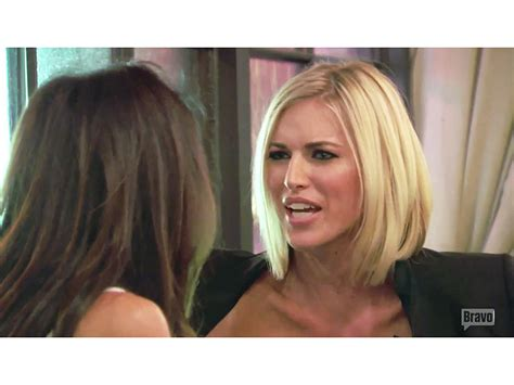 kristen taekman haircut real housewives of new york recap bethenny frankel and