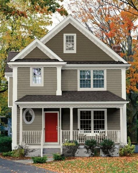 exterior paint color by kristie exterior house colors