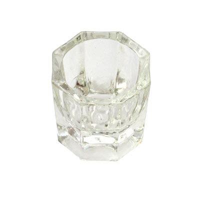 glas f 195 188 r pinsel reinigung studio gel pinsel nagelgel - Glas Für überdachung