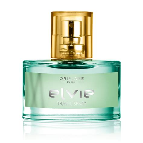 elvie oriflame perfume a fragrance for