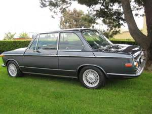 Bmw 2002tii For Sale Restored 1972 Bmw 2002tii Revisit German Cars For Sale