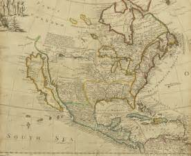 mapsontheweb early map of america historical times